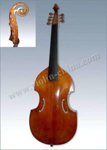 Viola Da Gamba (GAM550) pictures & photos