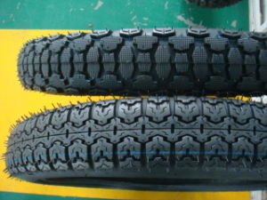 Kenda Tires Quality Motorcycle Tire 3.00-17 pictures & photos