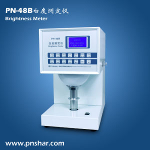 Pn-48b ISO Brightness Tester pictures & photos