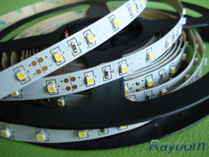 New Year Decoration Holiday LED Strip Light/3528SMD LED Ribbon Light with Various Kind Color pictures & photos