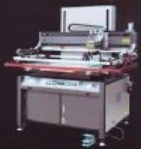 Horizontal-Lift Half-Tone Printing Machine pictures & photos