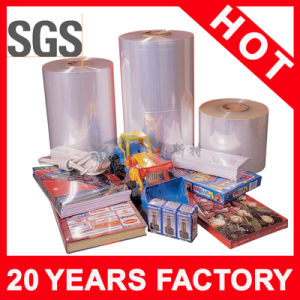 PE Heat Shrink Film (YST-PS-002) pictures & photos