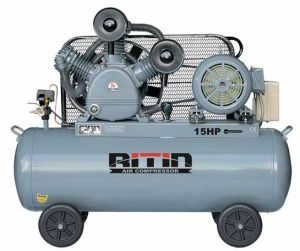 High Pressure Air Compressor Rt-1.1/12.5