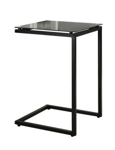 Modern Glass Coffee Bar Table pictures & photos