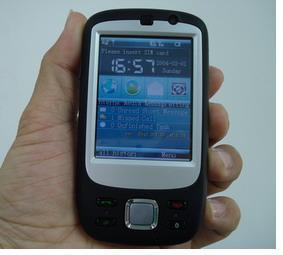 Smart Mobile (N82)