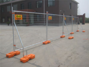 Temporary Fence Panels pictures & photos