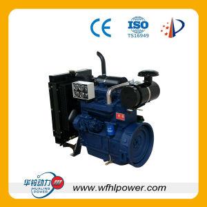 Diesel Engine (N4105ZD, K4100D, R6105ZD, R6105AZLD, 495D, R6113ZLD) pictures & photos