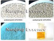 Insecticide Acetamiprid Tech and Formulations pictures & photos
