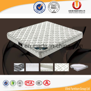 Best Sale Double Pocket Spring Mattress for Home Furniture (UL-K106) pictures & photos