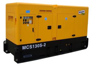Cummins Soundproof Generator (20KVA-2000KVA, 50HZ)
