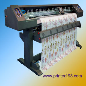 Mj5000 Digital Roll to Roll Printer