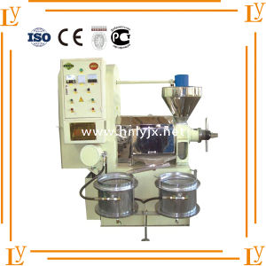 Oil Factory Use Low Temperature Screw Oil Press Machine pictures & photos