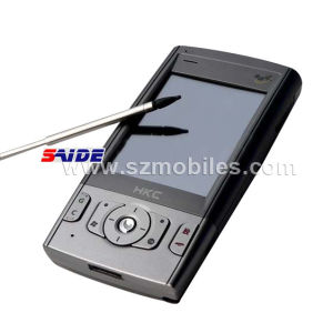 Windows 6.0 CDMA+GPS Mobile Phone (HKC W1000)