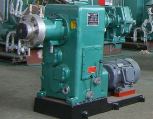 Hot Feed Rubber Extruder Xj-150/Extruder Equipment