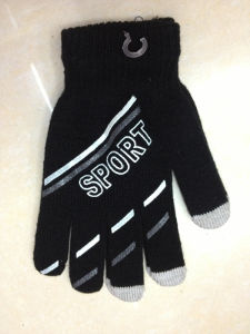 Fashion Touch Gloves Ft006