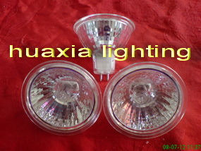 MR16 Halogen Lamps