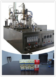 Automatic Beer Filling Machine (BW-2500C) pictures & photos