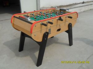 Coin Operated Foosball Table pictures & photos