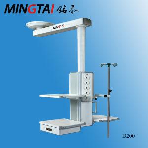 Surgical Pendant Singel Arm Motorized Mt-D200 pictures & photos