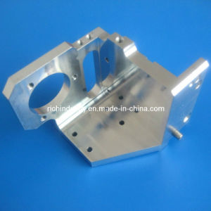 Aluminum Motorcycle Spare Parts, Precision CNC Machining Motorcycle Part pictures & photos
