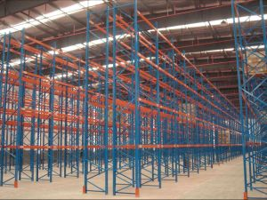 Pallet Rack (JW-HL-870) pictures & photos