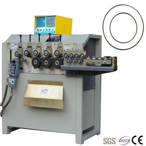 Hydraulic Circle Forming Machine for Producing Kinds of Big Circle with Good Quality pictures & photos