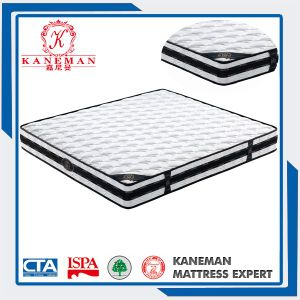 New Design Promotional Spring Mattress Made in China Direct Manufacture pictures & photos