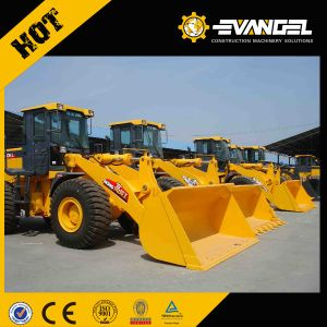 Chinese Wheel Loader Price and Spare Parts Xmg Zl50gn Mini Wheel Loader Used Wheel Loader pictures & photos