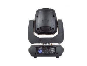 Moving Head 1r 100W Mini Beam Light for Stage pictures & photos