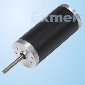 40mm High Speed Brush DC Motor (MB040FG100) pictures & photos