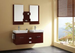 Bathroom Cabinet (AR-W073)
