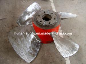 Hydro (Water) Propeller Turbine Runner / Hydropower/ Hydroturbine pictures & photos