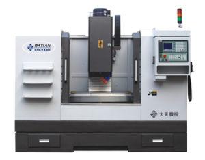 Economical CNC Milling Machine (TX40, 800x400)