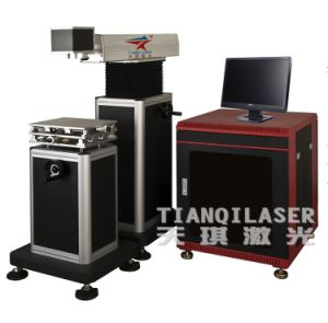 Non-Metal Laser Marking Machine (TQL-CMS10)