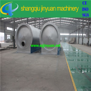 Waste Rubber Refining Machine pictures & photos