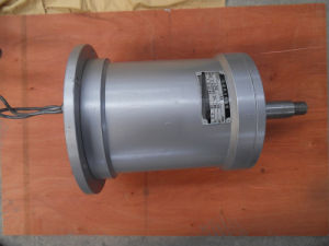 2.5kw Vertical Permanent Magnet Generator pictures & photos
