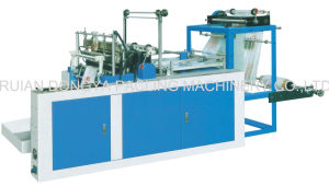 Computer Automatic Heat-sealing and Heat-cutting Bag-making Machine (DFR500 700 800 1000)