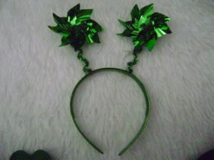 St. Patrick′s Day Headdress
