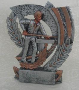 Polyresin Sport Trophy (SFR0512)