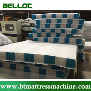 The Largest Mattress Pocket Spring Manufacturer pictures & photos
