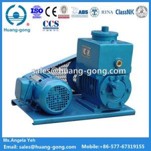 Belt Type Rotary Vane Vacuum Pumps Series pictures & photos