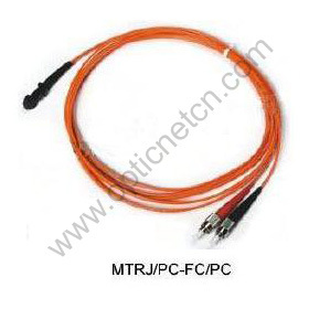 Fiber Optic Patch Cord( MTRJ) pictures & photos