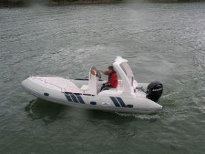Rib Boat 5.8m (RIB580C) pictures & photos