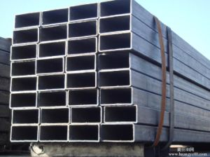 Q195 Rectangular Steel Tube pictures & photos