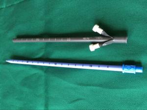 Urology Percutaneous Sheath Peelable Introducer pictures & photos