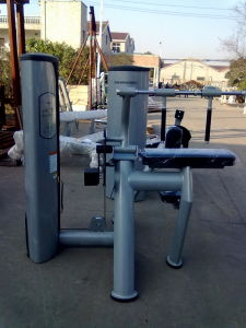 Freemotion Gym Equipment Military Press (SZ36) pictures & photos
