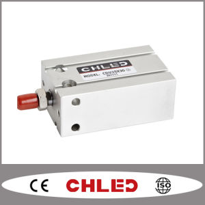 Free Installed Pneumatic Cylinder (CU/SMC) pictures & photos