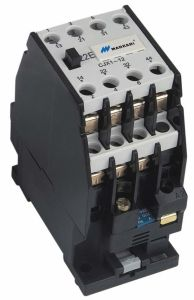 AC Contactor (CJX1-16) pictures & photos