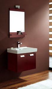 Modern Style/Solid Wooden Bathroom Cabinet / Vanity (KA927)