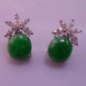Earrings (SL-ER0034)